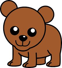 Kleine bruine beer