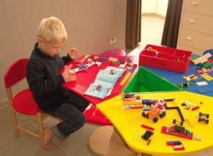 speelhoek huis