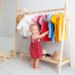 Stijlvolle tips om je baby aan te kleden